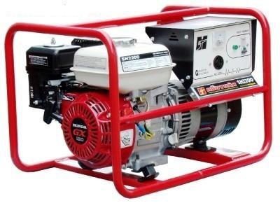 Máy phát điện xăng Honda SH3000 hinh anh 1