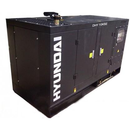 Máy phát điện HUYNDAI - DHY 160KSE hinh anh 1