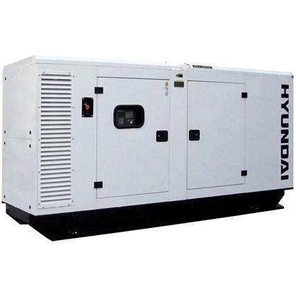Máy phát điện Diesel Hyundai DHY 15KSE hinh anh 1