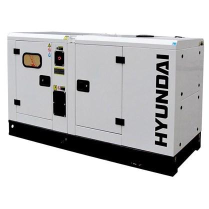Máy phát điện Diesel Hyundai DHY 28KSEm hinh anh 1