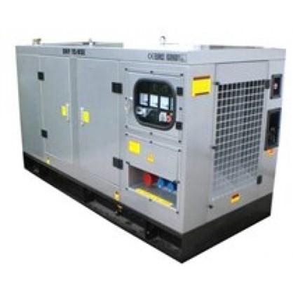 Máy phát điện Diesel Hyundai DHY 40KSE hinh anh 1