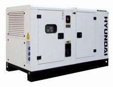 Máy phát điện chạy dầu Diesel HYUNDAI DHY 45KSE hinh anh 1