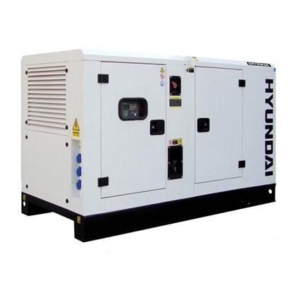 Máy phát điện Diesel Hyundai DHY 60KSE hinh anh 1