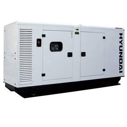 Máy phát điện Diesel Hyundai DHY 9KSEm hinh anh 1