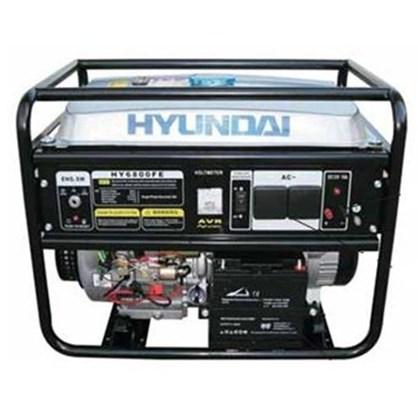 Máy phát điện xăng Hyundai HY 1200L hinh anh 1