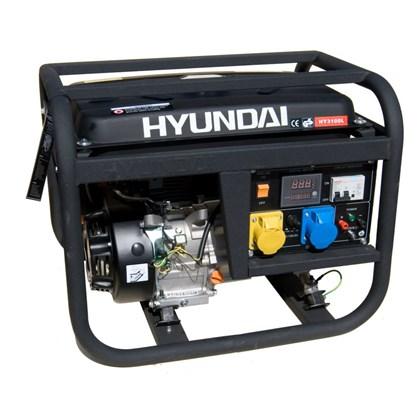 Máy phát điện xăng Hyundai HY 3100L hinh anh 1