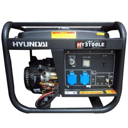 Máy phát điện xăng Hyundai HY 3100LE hinh anh 1