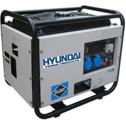 Máy phát điện xăng Hyundai HY 3100SE hinh anh 1