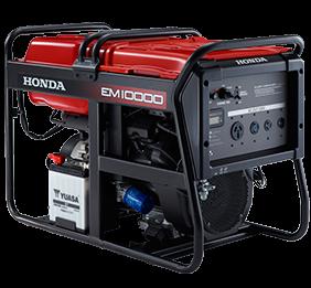 Máy phát điện Honda EM 10000 hinh anh 1