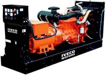 Máy phát điện dầu IVECO HT5I27 hinh anh 1