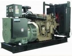 Máy phát điện dầu JOHN DEERE HT5J3 hinh anh 1