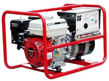 Máy phát điện KAMA KGE 3600X hinh anh 1