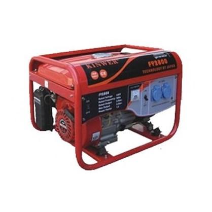 Máy phát điện kinwer FY6800CXD hinh anh 1