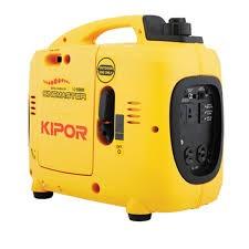 Máy phát điện Kipor IG 1000S ( 1 KVA có đèn) hinh anh 1