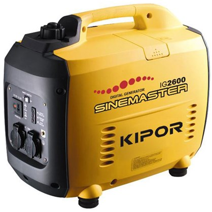 Máy phát điện Kipor IG 2600 hinh anh 1