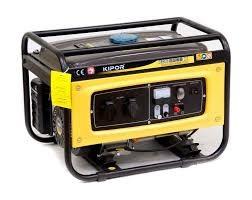 Máy phát điện Kipor KGE 2500X hinh anh 1