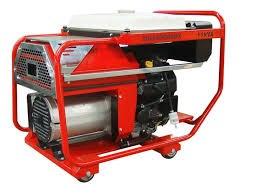 Máy phát điện xăng KOHLER HK16000 hinh anh 1