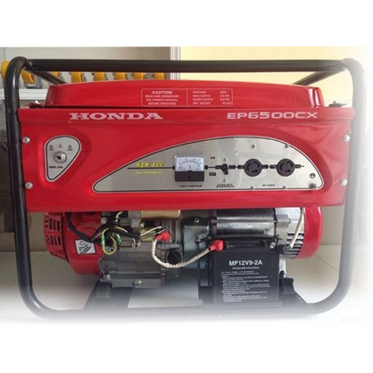 Máy phát điện Honda EP 6500 CXSR hinh anh 1