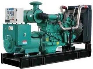 Máy phát điện dầu PERKINS HT5P185 hinh anh 1