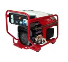 Máy phát điện xăng trần Honda HG15000TDX hinh anh 1