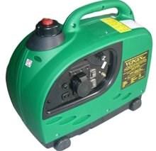 Máy phát điện biến tần kỹ thuật số VGPGEN 2000 2KW hinh anh 1