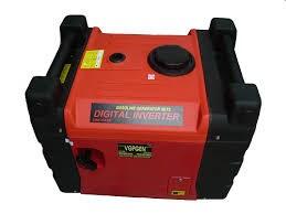 Máy phát điện biến tần kỹ thuật số VGPGEN 3600 3.1 hinh anh 1