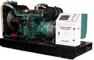 Máy phát điện dầu VOLVO HT5V45 hinh anh 1