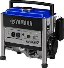 Máy phát điện YAMAHA EF1000FW hinh anh 1