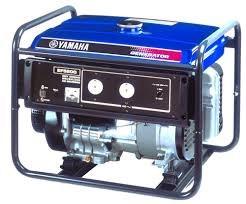 Máy phát điện Yamaha EF5200EFW hinh anh 1