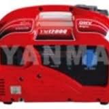 Máy phát điện YANMAR YM1200Q hinh anh 1