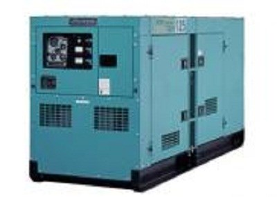 Máy phát điện dầu YANMAR YMG18SL hinh anh 1