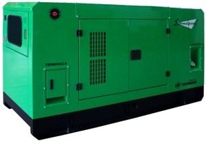 Máy phát điện dầu YANMAR YMG18TL hinh anh 1
