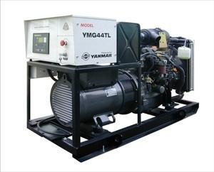 Máy phát điện dầu YANMAR YMG22TL hinh anh 1
