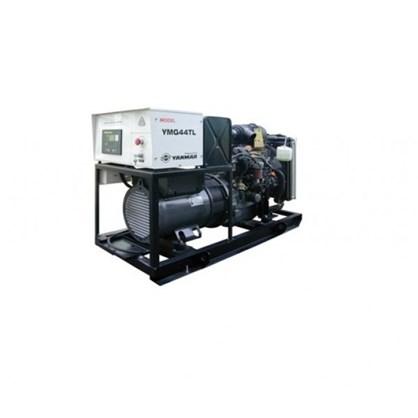 Máy phát điện dầu YANMAR YMG24SL hinh anh 1