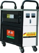 Bộ cung cấp điện OPU 2000EC-600 hinh anh 1