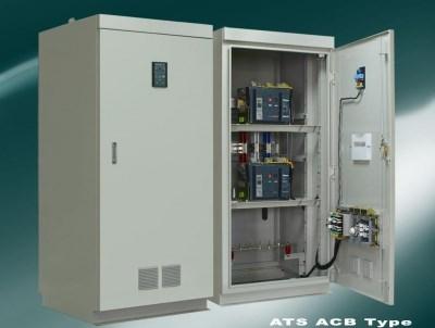 Tủ ATS KMA3C- 500A hinh anh 1