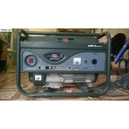 Máy phát điện Japan daotian - BLL 1500 hinh anh 1