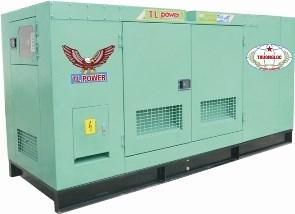 Máy phát điện Doosan 135S hinh anh 1