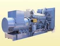 Máy phát điện Doosan TW 440-S hinh anh 1