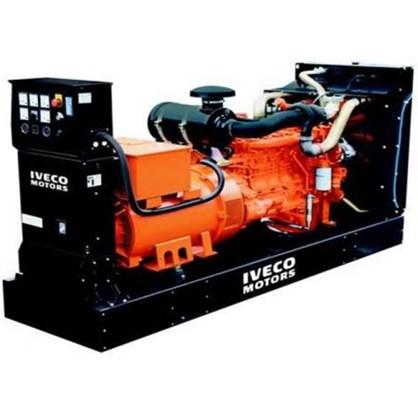 Máy phát điện công nghiệp GE8031i06 - 30kVA hinh anh 1