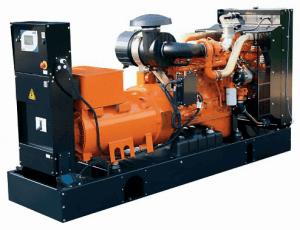 Máy phát điện công nghiệp GE CURSOR 350E hinh anh 1