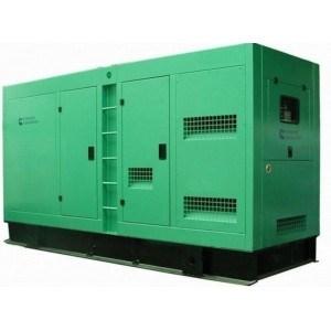 Máy phát điện công nghiệp GS8031i06-20KVA hinh anh 1