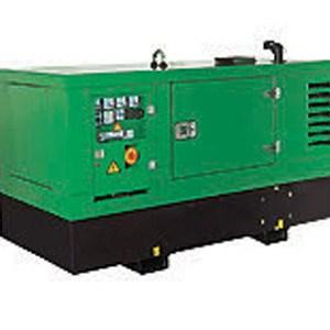 Máy phát điện công nghiệp GS NEF 100M hinh anh 1