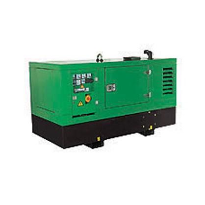 Máy phát điện công nghiệp GS NEF 125M hinh anh 1