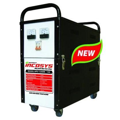 Bộ cung cấp điện HPU 2000DC-300 hinh anh 1