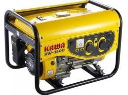 Máy phát điện KAWA - 2500 (Giật nổ) hinh anh 1