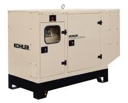 Máy phát điện KD66 Kohler hinh anh 1