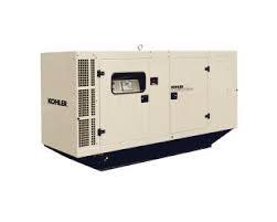 Máy phát điện Kohler KD200 hinh anh 1