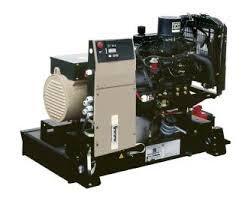 Máy phát điện công nghiệp Kohler KM12M hinh anh 1
