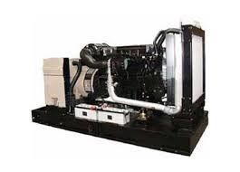 Máy phát điện công nghiệp Kohler KV375 hinh anh 1